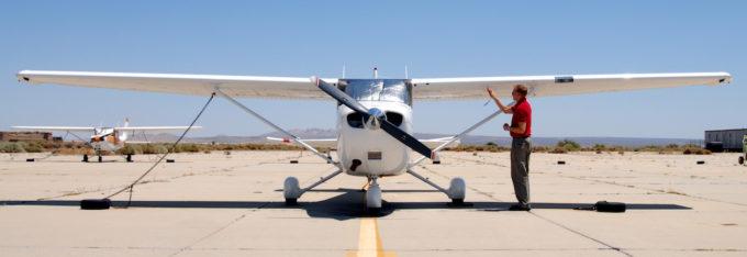 Image: Aircraft Rental in Naples, Florida | CFTAR