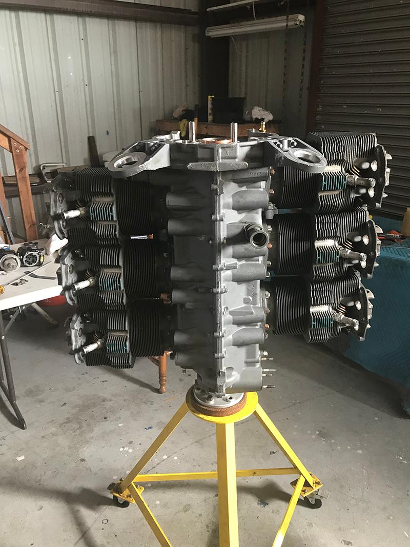 Image: Aircraft Maintenance and Repairs in Naples, Florida   CFTAR